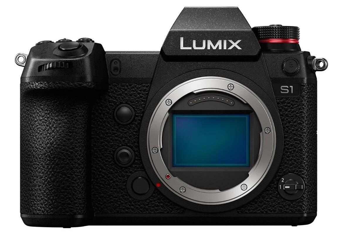 Panasonic LUMIX S1 zur besten Kamera des Jahres gewählt! Jetzt bei uns testen.