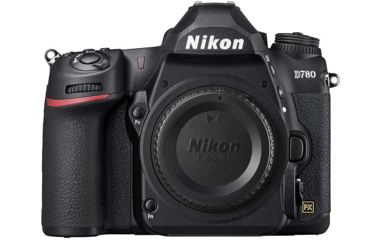 Die alten Regeln gelten nicht mehr mit der Nikon D780!