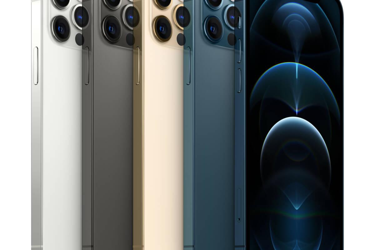iPhone 12 bringt die Kanten zurück!