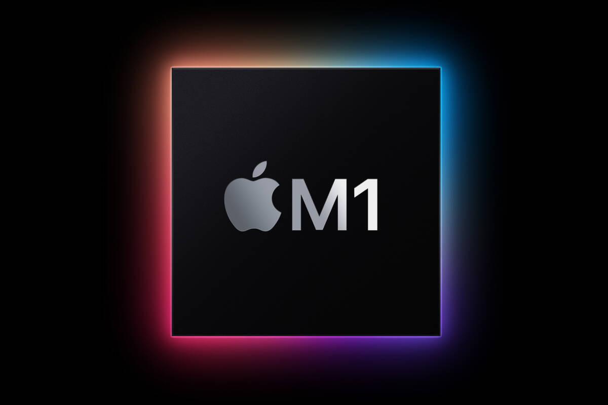 Neuer Boot-Modus für M1-Macs