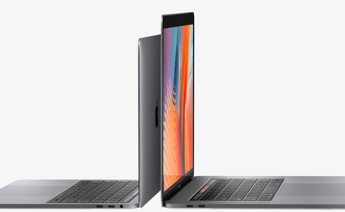 Apple lanciert Austausch-Programm für Macbook-Pro-Batterien