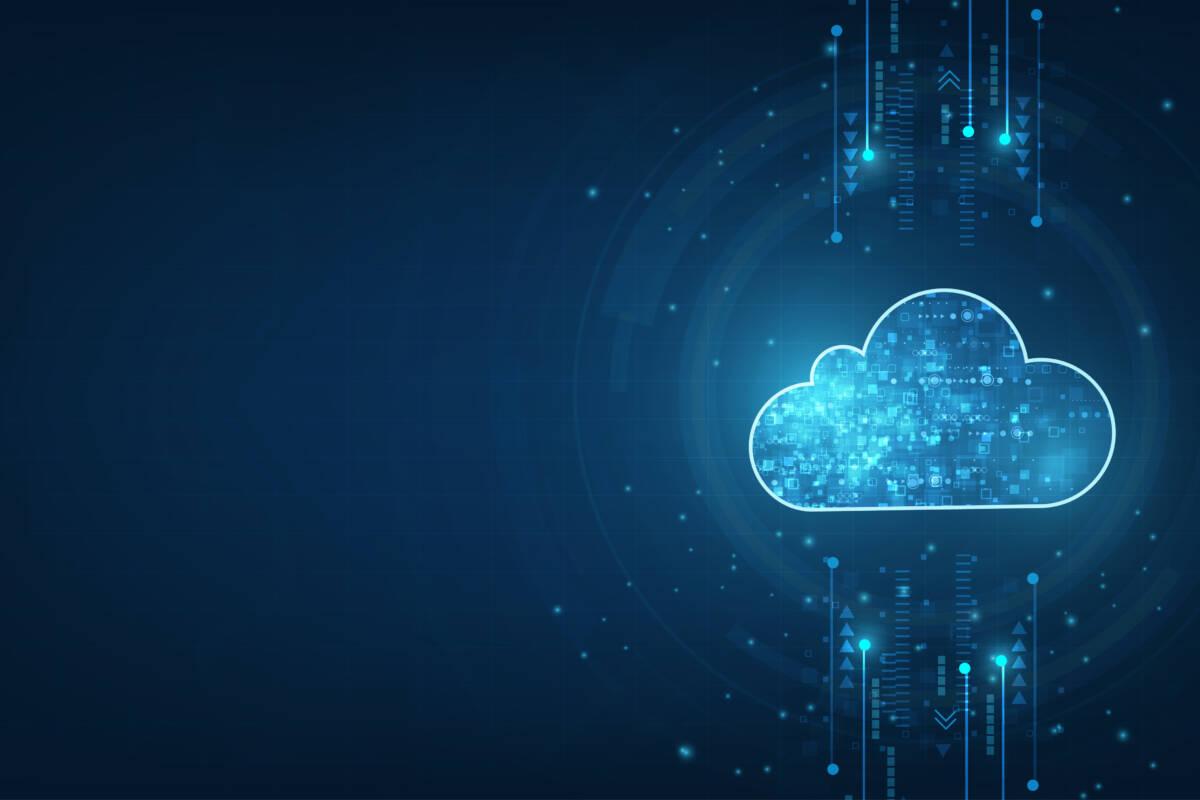 Der grösste Kunde von Google Cloud heisst Apple
